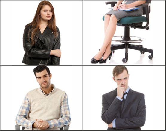 observing nonverbal behavior
