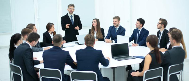 Socialigence Workshops for Professionals