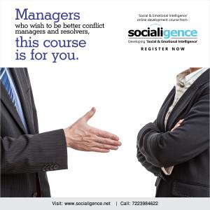 Socialigence - Leader Series - 1