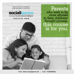 Socialigence - Parents - 1