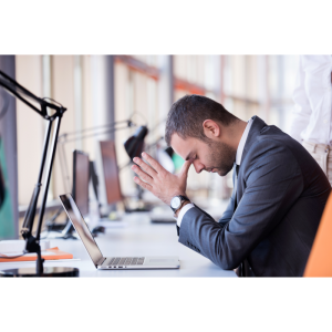 How to deal with stress in a new job?