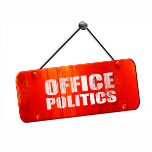 How to prevent office politics and build greater rapport