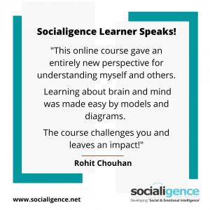 Rohit Chouhan Testimonial 2