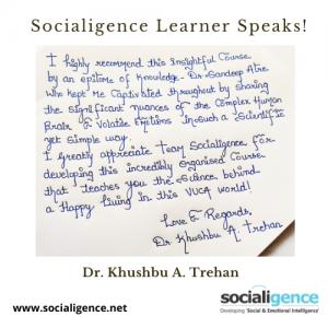Dr. Trehan Testimonial 2